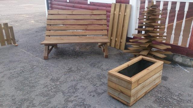 Автоклавная пропитка древесины цена и фото