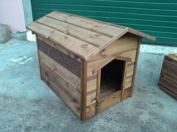 МАФ: Конура для собаки