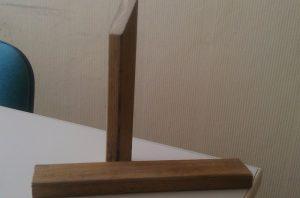 рейка деревянная строганая