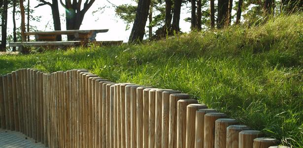 Глубокая пропитка древесины