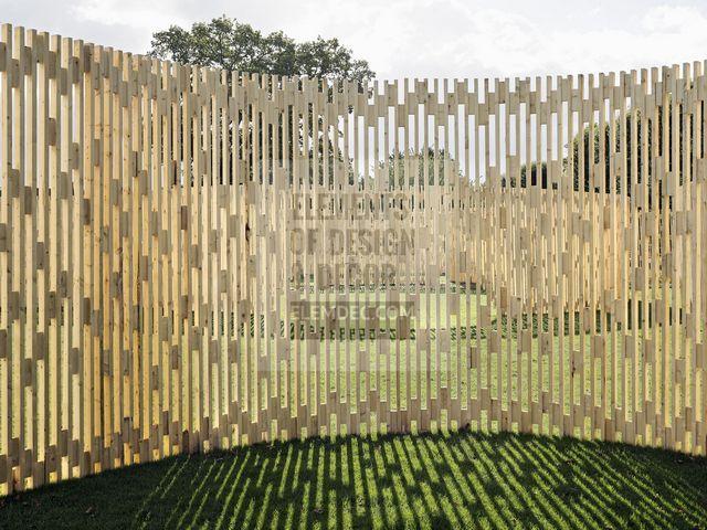 забор - геометрическая фигура